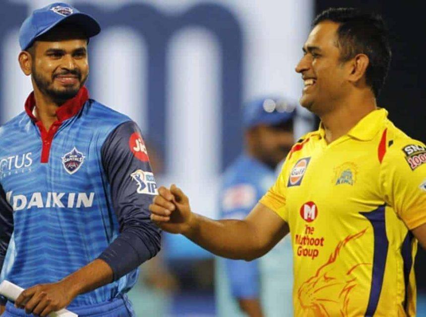 Csk Vs Dc Full Scorecard Chennai Vs Delhi Ipl Cricket Match
