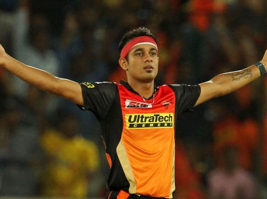 Siddarth Kaul IPL Stats - Player Profile - IPL Cricket Match